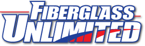 Fiberglass Unlimited Logo